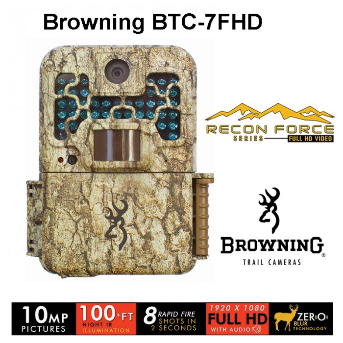 BTC-7FHD