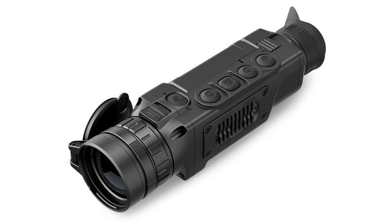 Wärmebild Zielfernrohr Mit Entfernungsmesser : Wärmebildkameras nachtsicht für den jäger thehunter